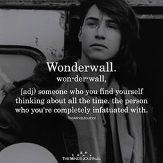 Wonderwall – Word of the Day, words and definitions - Unusual Words, Weird Words, Rare Words, Unique Words, Cool Words, Fancy Words, Big Words, Pretty Words, Beautiful Words