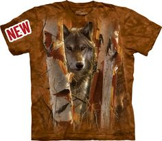 The Guardian Wolf « Epic Shirts  I have bought one for each of my three sons to guard them against bullies and general evilness. They are all among the popular kids in school, and the classmates have praised them for the shirts. Now most of the other children have bought one as well!