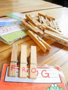{kuc blueprint}: Fall Workshops: Fine Motor Fun
