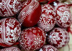 Miért piros a húsvéti piros tojás? - Napidoktor
