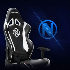 ENVYUS Team Chair specially design. #funny #videogames #gaming #pcgaming #pc #pcgamers #love