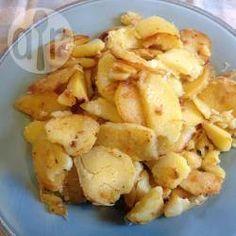 Parmesankartoffeln @ de.allrecipes.com