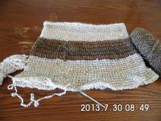 Lots of Crochet Stitches by M. J. Joachim