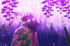 Manga Anime, Anime Demon, Anime Guys, Anime Art, Demon Slayer, Slayer Anime, Fanart, Ayato, Wallpaper Pc