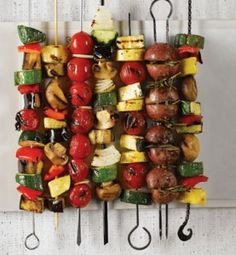 15 Memorial Day BBQ and Summer kick-off recipes
