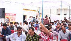 faridabad automall inaugurations