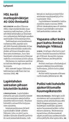 Lapinlahden Lähde järjesti kukkasipulien istutustempauksen Lapinlahden sairaalan puistossa 19.10. Tempauksesta kerrottiin pikku-uutisessa Helsingin Sanomissa 20.10.2014