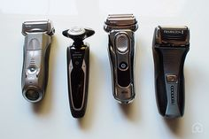 Electric Shaver For Men Best Electric Razor, Best Electric Shaver, Electric Razors, Braun Shaver, Foil Shaver, Smooth Face, Shaving, Good Things, Board