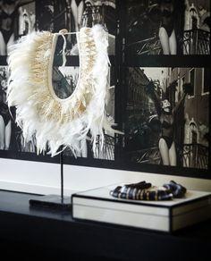 Skillebekk • Slettvoll Chandelier, Ceiling Lights, Design, Home Decor, House, Ideas, Candelabra, Decoration Home, Room Decor