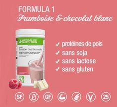 😋Et vous quelle est votre saveur préférée ?