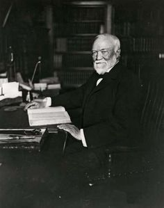 Andrew Carnegie, Influential People, Film, Biography, Books To Read, Facts, History, American, Reading