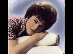 Leavin' On Your Mind - Patsy Cline - Love, love, LOVE this song!