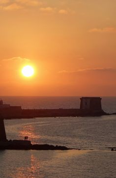 Trapani, Sicily with Rick Steves' Europe Tours.