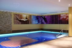 Hallenbad Spa, Massage, Outdoor Decor, Home Decor, Air Fresh, Interior Design, Home Interior Design, Home Decoration, Decoration Home