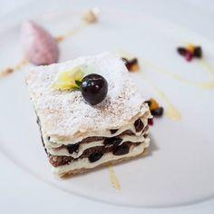 Best #Desserts in #Dubai