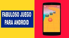 Juego Rolling Sky – para Android