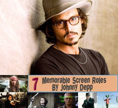 7 Memorable Screen Roles That Made Johnny Depp An Outstanding Actor Of This Generation