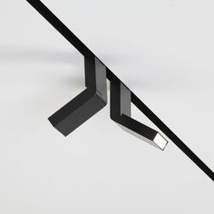 adjustable LED track-light TURN by Bart Lens Eden Design B.V.B.A