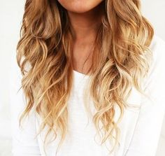 Don't have natural beach waves? It's ok, you can fake it with our favorite curling irons.