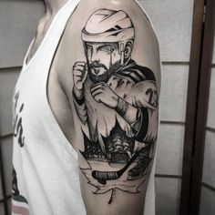 – Hockey Tattoos, ( Please visit our website ) hockey tatt… – Hockey Tattoos, ( Please visit our website ) hockey … Hockey Tattoos, Ice Tattoo, Skate Tattoo, Hockey Drawing, Youth Hockey, Hockey Players, Tattoos For Guys, Football, Visit Website