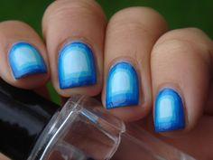 21 Cute Easy Nail Designs For Short Nails : Best Nail Art – Nail Art Designs Gallery