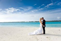 Get married in Bora Bora Pearl Beach Resort. For a wedding you will never forget !  www.spmhotels.com