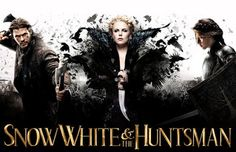 Snow White and the Huntman uno de los 4 estrenos en Argentina