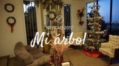 Mi árbol de Navidad 2017