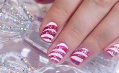 award winning nail designs images | Found on nailmove.com
