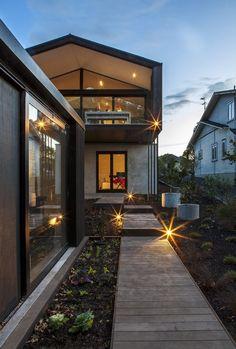 DORRINGTON ATCHESON ARCHITECTS | Lynch Street » Archipro