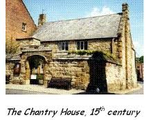 The Chantry House