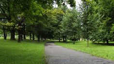 Banská Bystrica - Park 2