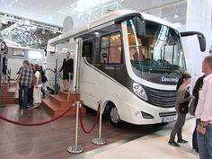 New Concorde Charisma 2012