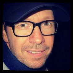 ♥Donnie Wahlberg