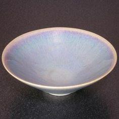 澱紫釉飯碗 - ONLINE SHOP 豆皿通販