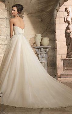 Mori Lee 5375 Dress - MissesDressy.com