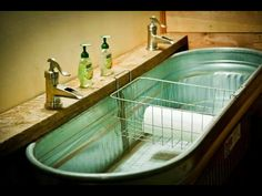 1000+ images about Hot tub on Pinterest | Horse trough, Stock tank and Cattle