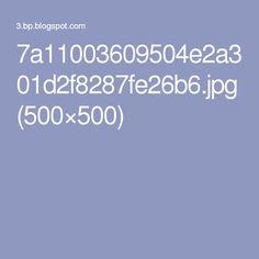 7a11003609504e2a301d2f8287fe26b6.jpg (500×500)