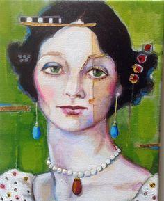 www.juliettebelmonte.com | Portraits Invented
