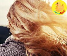 10 piureuri pentru bebelusi super interesante si sanatoase| Desprecopii.com Blond, Henna, Long Hair Styles, Beauty, Beleza, Long Hair Hairdos, Hennas, Long Hairstyles, Blonde Man