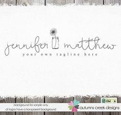 logo design photography logo sunflower logo by autumnscreek