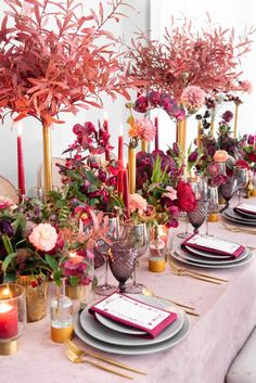 33 Lovely Valentine Wedding Ideas For Your Beautiful Moment - If you are a truly romantic bride I'm sure the Valentine's day wedding will be just the right thing for you. Which other day the population associate . Decoration Table, Reception Decorations, Event Decor, Wedding Centerpieces, Wedding Table, Wedding Day, Wedding Reception, Wedding Themes, Wedding Colors