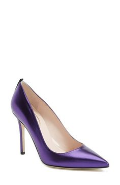 SJP by Sarah Jessica Parker SJP 'Fawn 100' Pump (Women) available at #Nordstrom