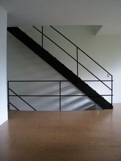 Lafayette Park / Mies van der Rohe // #stairs #design