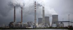 Coal Plant Us