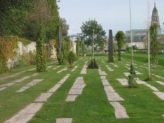 bordeaux botanical garden mosbach paysagistes - Google Search