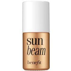 YesStyle - Benefit Benefit - Sun Beam Golden Bronze Complexion Highlighter 13ml/0.45oz - AdoreWe.com