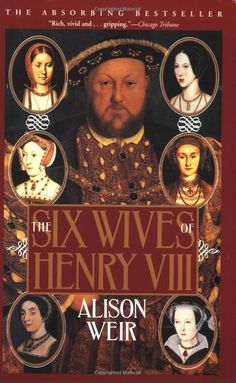 The drama-filled, true story of King Henry VIII's romantic life is 100% shocking and captivating. This book draws you into a weird world of power, manipulation, and greed.