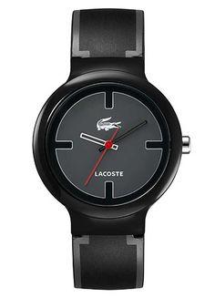 Lacoste Goa Black Watch