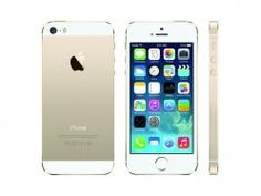 Gadgets On Demands sells Apple iphone 5S mobile phone online in gold & silver color. It has iOS 7 operating system, 16 GB memory, 1GB RAM and 8MP camera at affordable price.